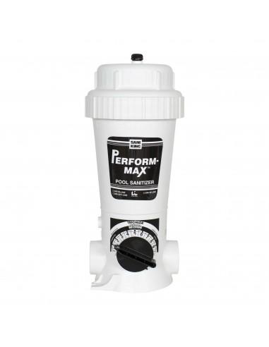 Dosificador de cloro / bromo en...