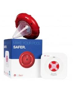 LifeBuoy alarma de piscina
