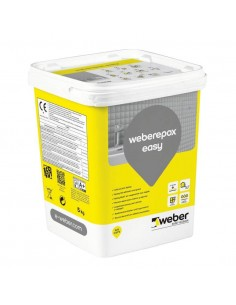Weberepox Easy 5 Kg