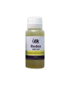 Solución Calibración Redox...