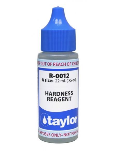 Recambio reactivo Dureza del agua de Taylor, R-0012