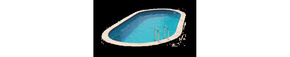 Bombas para piscinas de 36 a 60 m3