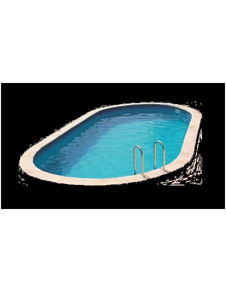 Filtros piscinas de 40 a 60 m3