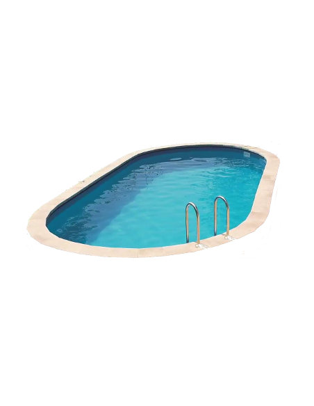 Filtros piscinas de 60 a 80 m3